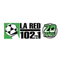 Logo Radio La Red 2017-05